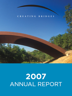 CFCS Annual Report 2007
