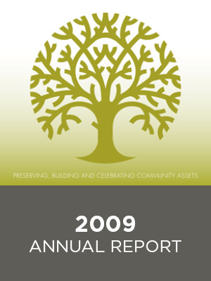 CFCS Annual Report 2009