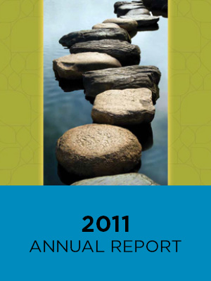 CFCS Annual Report 2011