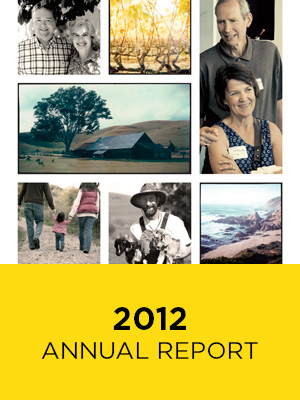 CFCS Annual Report 2012