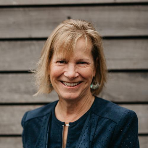 Carol Beattie