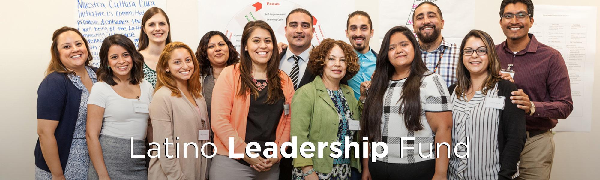 Latino Leadership Fund