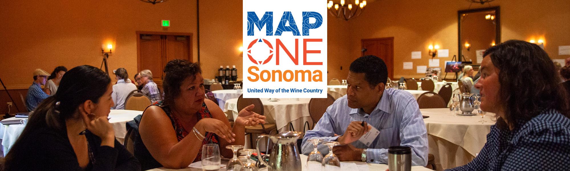 Map OneSonoma