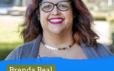 Brenda Beal and her role at CFSC as Finance and Operations Assistant